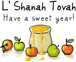 L'Shanah Tova