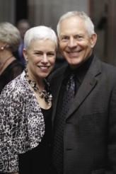 Kate Stephenson and Mark Bates