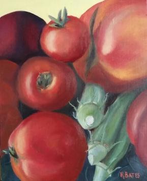 Renee's Tomatoes