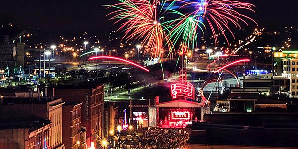 Nashville NYE
