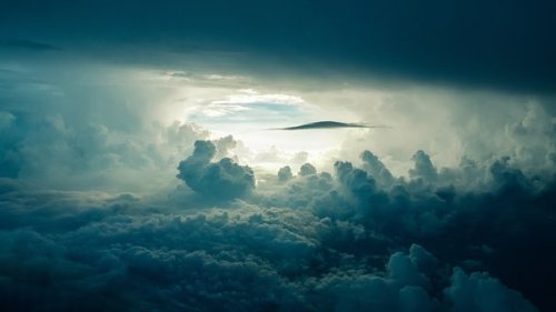 Clouds and Sorrow